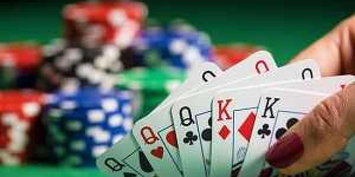 Jadikan Semuanya Mudah Dengan Slot Online